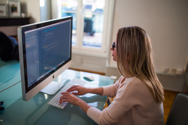 Remote Working Bodet Article